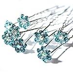 High Quality Elegant ''Turquoise'' Cr...