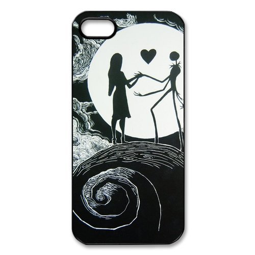Nightmare Before Christmas iPhone 5 Case