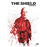 The Shield: Season 5 ~ Michael Chiklis