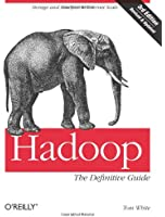 Hadoop - The Definitive Guide 3e