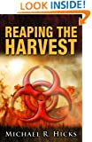 Reaping The Harvest (Harvest Trilogy Book 3)