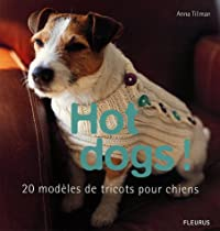 Hot-Dog: couverture du livre