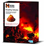 4M Volcano Making Kit ~ 4M