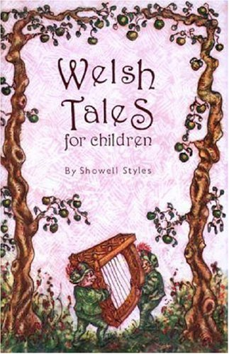 the welsh fairy book pdf