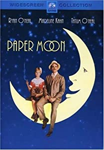 "Cover of ""Paper Moon"""