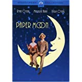 Paper Moon ~ Ryan O'Neal