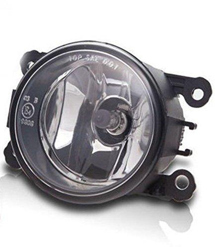 Black Horse Off Road N102 OEM Fog Light Left OR Right (2012 Ford Ranger Fog Lights compare prices)
