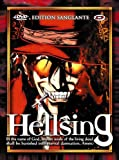 echange, troc Coffret integrale hellsing - Edition Digipack 4 DVD
