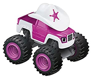 Blaze and the Monster Machines–Basic Vehicle