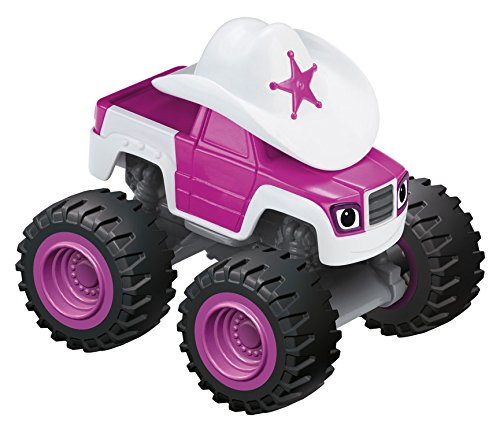Fisher-Price Nickelodeon Blaze and the Monster Machines Starla