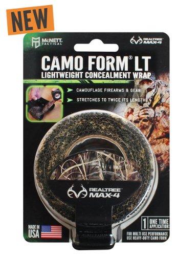 Camo Form Lt Realtree Max 4