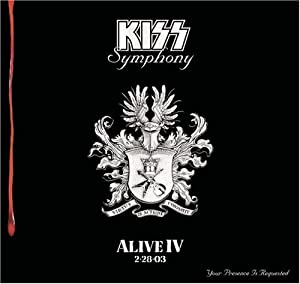 Alive IV (2-CD Set)