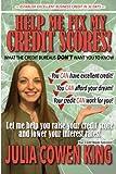 513n1bR0boL. SL160  Help Me Fix My Credit Scores!