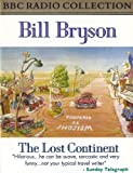 Bryson Bill The Lost Continent [CASSETTE]
