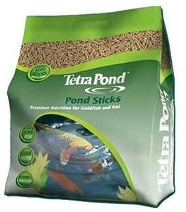 TetraPond Floating Pond Sticks, 6.61 Pounds