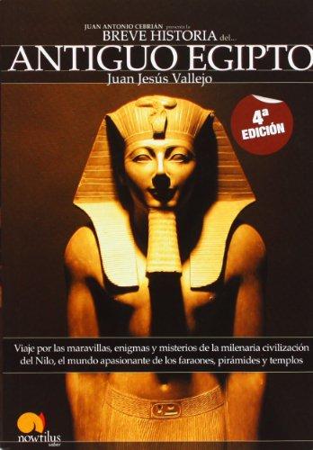Enigmas Del Antiguo Egipto