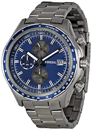 gt gt fossil s ch2731 blue