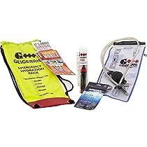 Geigerrig Survival/Emergency Rig Hydration System, 100 oz. RIGEMERGENCY