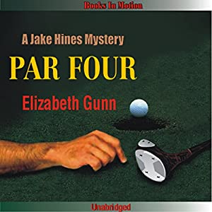 Par Four Audiobook