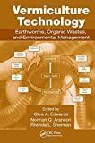 img - for Vermiculture Technology: Earthworms, Organic Wastes, and Environmental Management book / textbook / text book