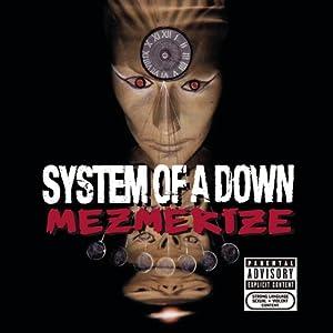 Mezmerize by American / Columbia