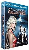 echange, troc Battlestar Galactica: L'intégrale de la saison 1 - Blu-ray [Blu-ray]