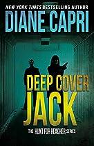 Deep Cover Jack: Hunt For Jack Reacher Series (the Hunt For Jack Reacher Series Book 7)