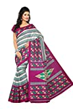 First loot Multicolor color Art Silk Saree