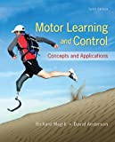 img - for Motor Learning and Control: Concepts and Applications book / textbook / text book