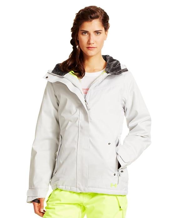 Under Armour Women's ColdGear Infrared Fader Jacket