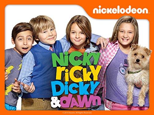 Amazon.com: Nicky, Ricky, Dicky & Dawn: Amazon Digital