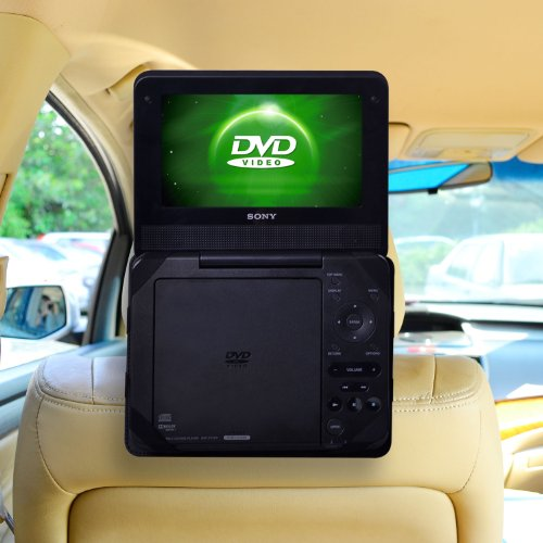 tfy-car-headrest-mount-for-non-swiel-portable-dvd-player-9-inch