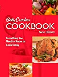 Betty Crocker Cookbook: Everything You Need to Know to Cook Today (0764583743) by Betty Crocker Editors