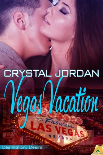 Vegas Vacation Destination Desire ebook