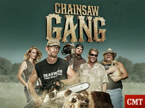 Chainsaw Gang Season 1