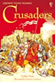 Rob Lloyd Jones The Story of the Crusaders (Young Reading (Series 3)) (Young Reading Series Three)