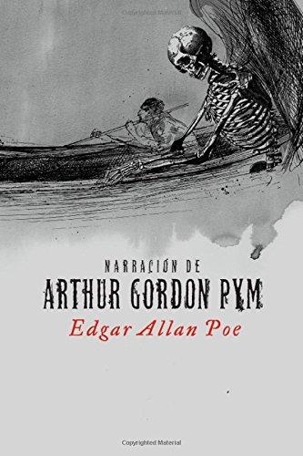 Las Aventuras De Arthur Gordon Pym  [Poe, Edgar Allan] (Tapa Blanda)