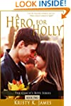 A Hero For Holly (The Coach's Boys)