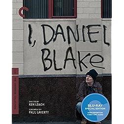 I, Daniel Blake [Blu-ray]