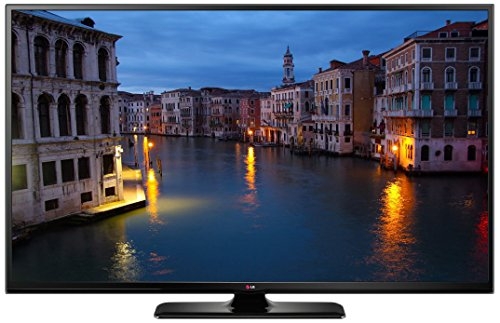 Purchase LG Electronics 50PB6650 50-Inch 1080p 600Hz PLASMA TV (Black) (2014 Model)