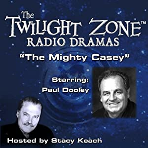 The Mighty Casey Radio/TV Program