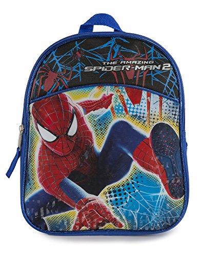 Fast Forward Mini Backpack Spiderman