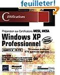 Windows XP professionnel: Examen 70-270