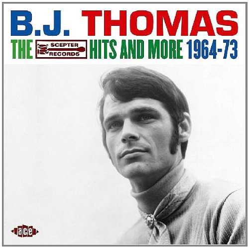 B.J. Thomas - The Scepter Hits and More 1964 - Zortam Music