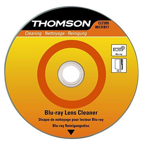 Thomson clt205 Blu-ray de nettoyage pour Lecteur blu-ray