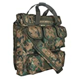 Fox Outdoor Products New Generation Map/Document Case, Digital Woodland
