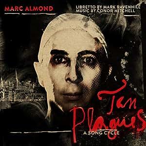 Ten Plagues - A Song Cycle