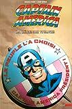 echange, troc Stan Lee, Roger Stern, John Byrne - Captain America : La légende vivante