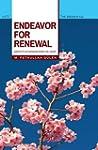 Endeavor for Renewal
