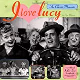 I Love Lucy: The Classic Moments (0762404744) by Watson, Tom